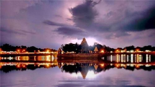 Culture of Madurai