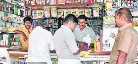Pharmacies in Madurai