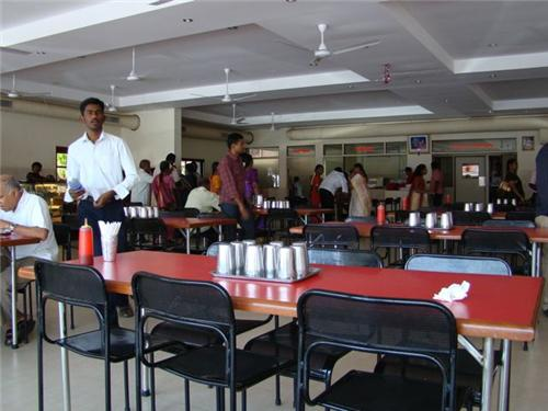 Restaurants in Madurai