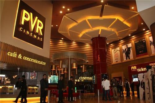 Movie theatres in Maharashtra