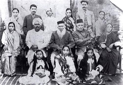 Bene Israeli Community of Maharashtra