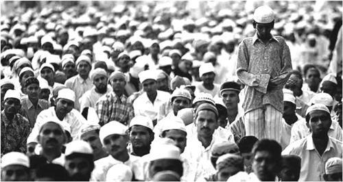 Community of Maharashtra