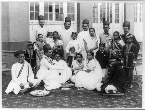 Parsi community in Maharashtra