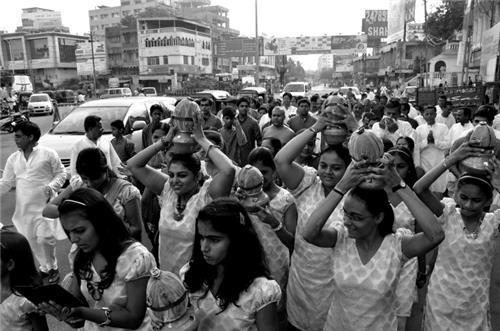 Jain Community in Maharashtra
