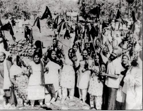 sikh community in Maharashtra