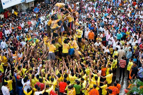 Festivals in Maharashtra