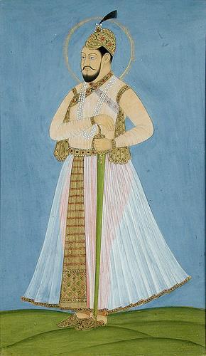 Sultanate in Maharashtra