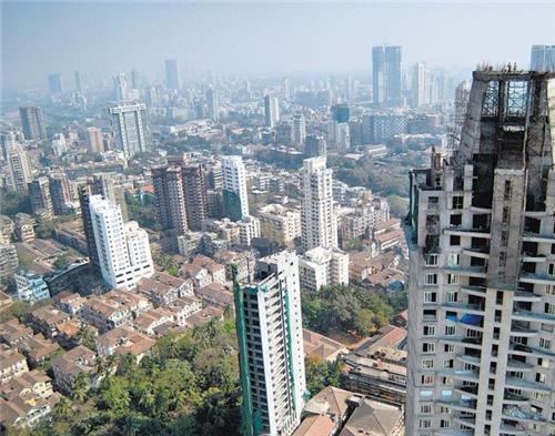Economy of Maharashtra