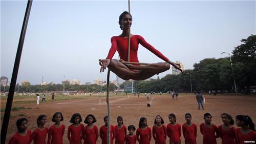 Traditional Sports in Maharashtra