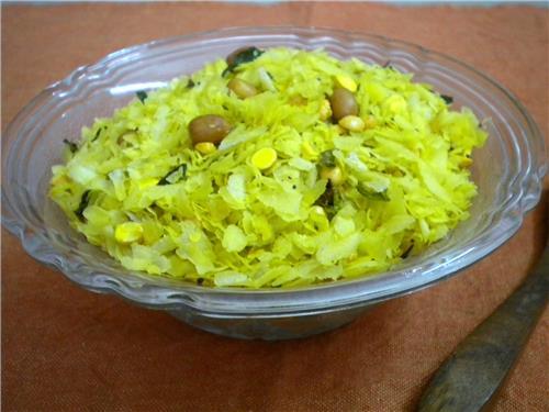 Food in Maharashtra