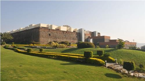 Best Heritage Hotels in Maharashtra