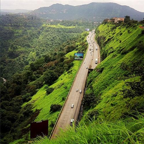 Itineraries of Maharashtra