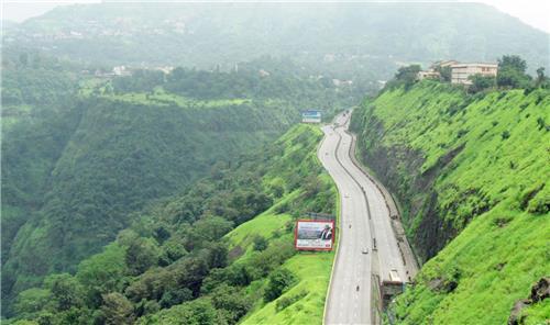 Solo travelling in Maharashtra
