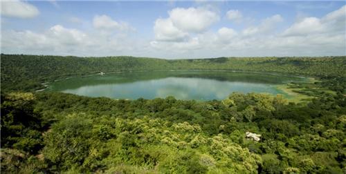 Lakes in Maharashtra