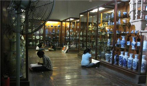 Museums in Maharashtra
