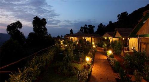 Getaways for family in Maharashtra