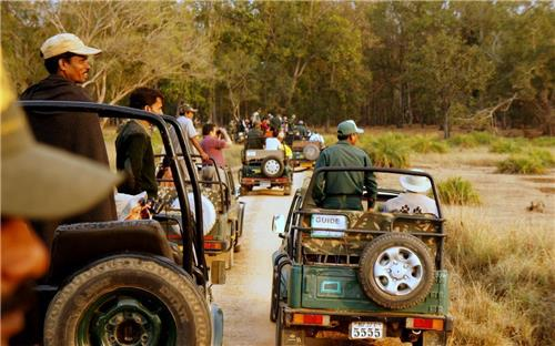 Wildlife sanctuaries in Maharashtra