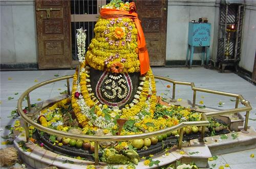 Raj Rajeshwar Temple