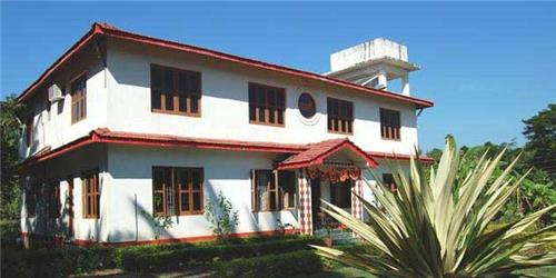 Lodges and Guest Houses present in Alibag