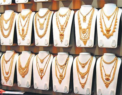 Jewellery Stores in Alibag