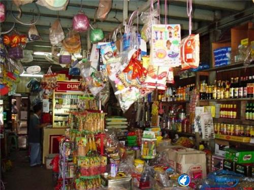 Grocery and Provision Stores in Alibag