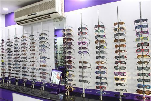 Optical Stores and Opticians in Alibag