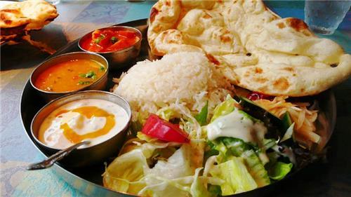 Pure Vegetarian Restaurants in Alibag