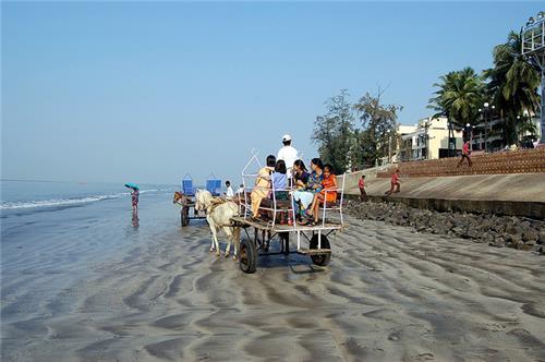 Beaches in Alibag