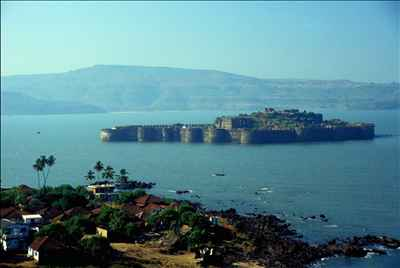 An Overview of Alibag
