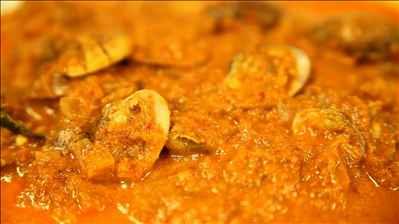 Food Specialities of Alibag
