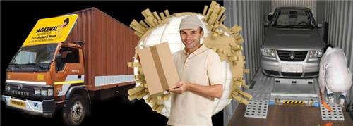 Packers and Movers in Amravati