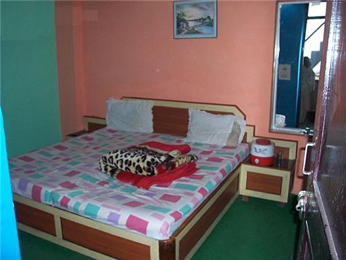 Lodges and Guest Houses in Amravati