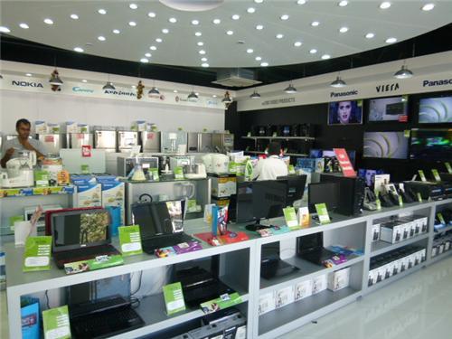 Electronics Showrooms in Amravati