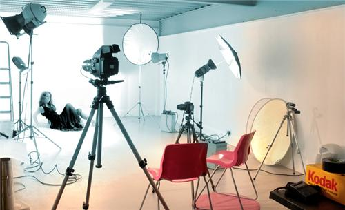 Photography Studios in Amravati District