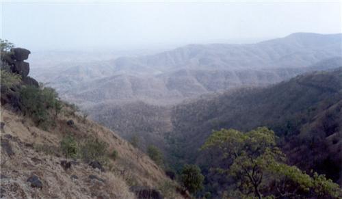 The Panchbol Point