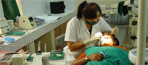 Dental Hospital & Clinic in Amravati