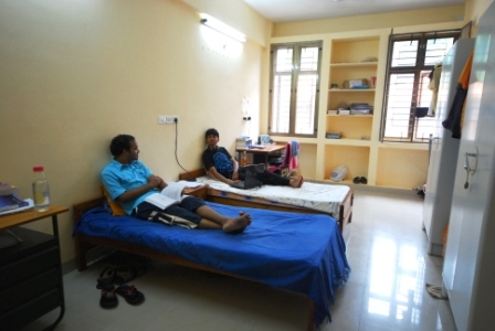 Hostels Present in Amravati