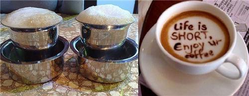 Coffee Shops Present in Amravati