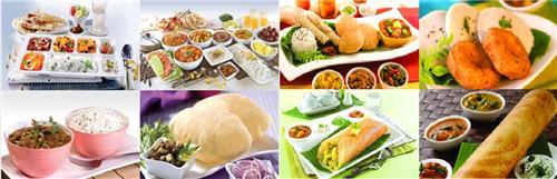 Pure Vegetarian Restaurants in Amravati