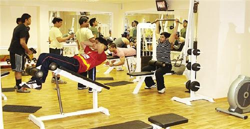 Health clubs in amravati gyms and fitness centres in amravati