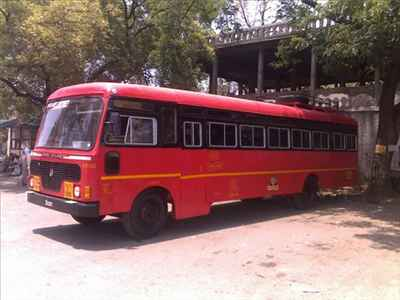 Transport Facilities in Amravati