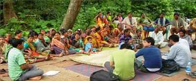 Social Welfare Services in Amravati