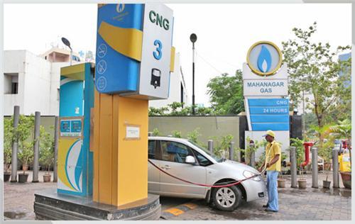 Petrol Pumps in Aurangabad
