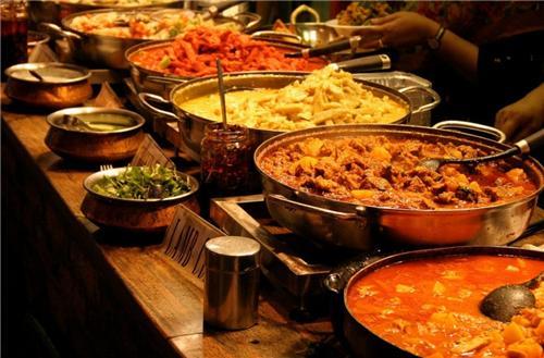 Caterers in Aurangabad