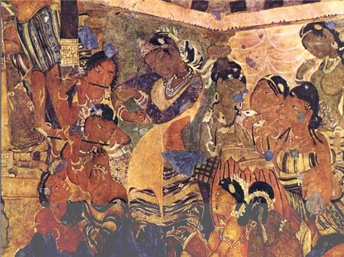Ajanta and Ellora caves in Aurangabad