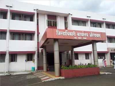 Administration in Aurangabad