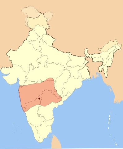 History of Beed