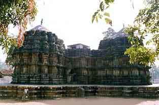 Profile of Bhadravati