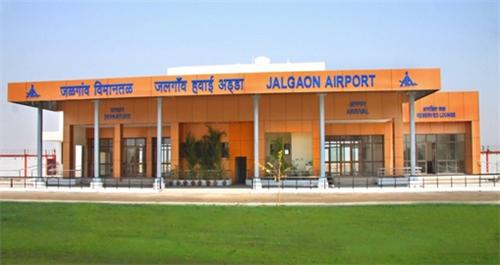 Transportation in Jalgaon