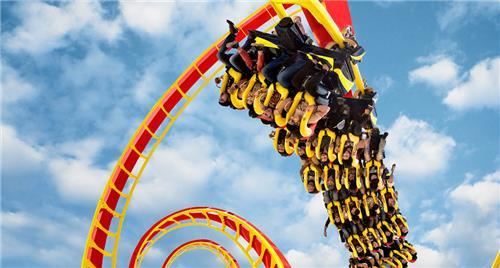 Adlabs Imagica Theme Park